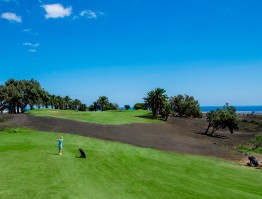 Costa Teguise Golf