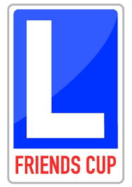 Friends Cup, domingo 14 de Abril a partir de las 11.00 a.m.
